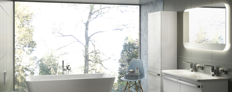 choisir l 39 clairage de la salle de bain guide artisan. Black Bedroom Furniture Sets. Home Design Ideas