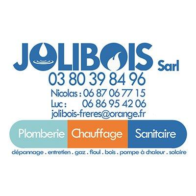 SARL JOLIBOIS Plombier Chauffagiste SDB Cl En Main LONGECOURT